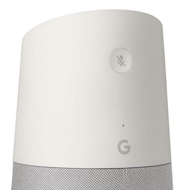 Google Home, l'enceinte connectée avec assistant personnel