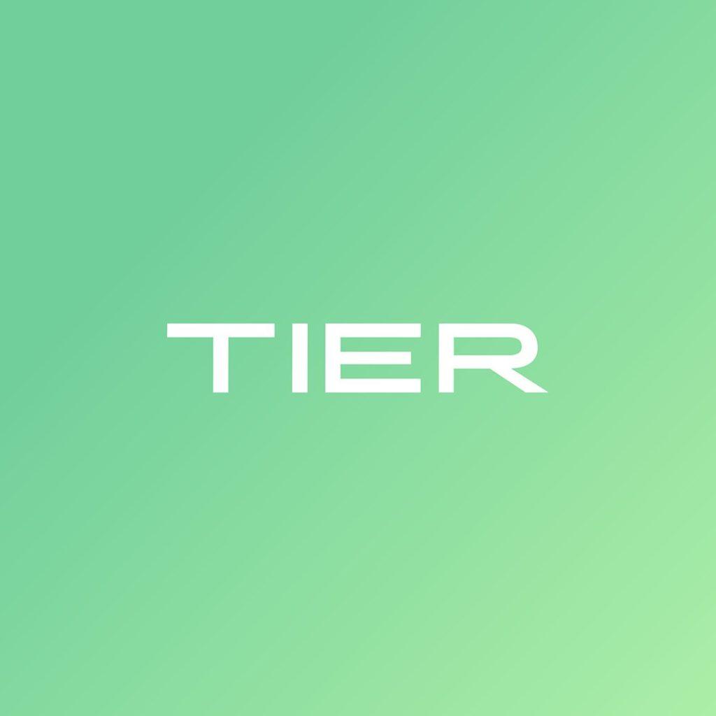 Trottinette Electrique Tier Paris Logo