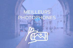 photophone meilleur smartphone photo