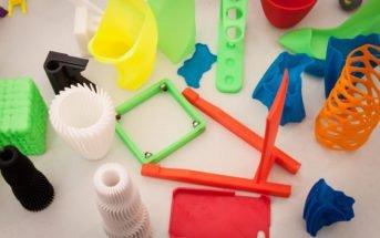 idee objet imprime 3D impression