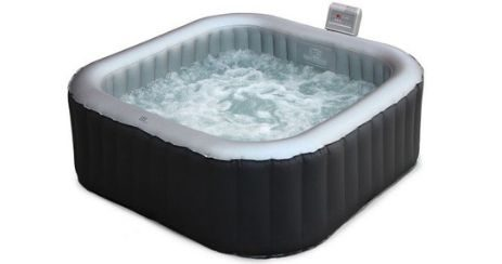 Alice_s Garden Alpine 6 meilleur jacuzzi gonflable 6 places