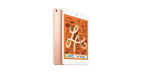Apple iPad Mini 2019 meilleure mini tablette tactile