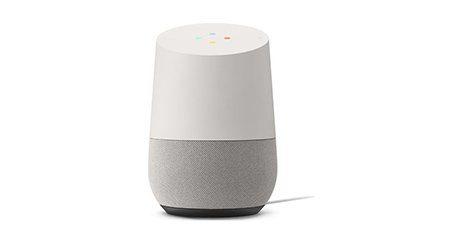 Enceinte intelligente Google Home