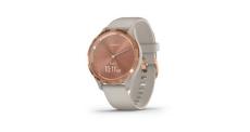 Garmin vivomove 3S meilleure montre connectee hybride