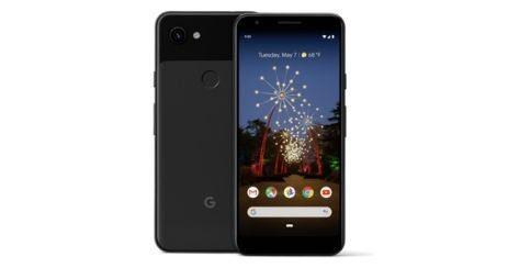 Google Pixel 3A meilleur smartphone photo milieu de gamme