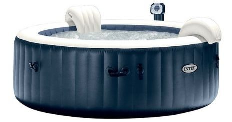 Intex Purespa 28410 meilleur spa Intex 6 places