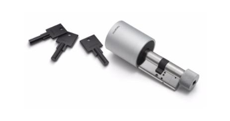 Serrure Cylindre Netatmo Door Lock