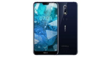 Nokia 7.1 meilleur smartphone pas cher a moins de 200 euros