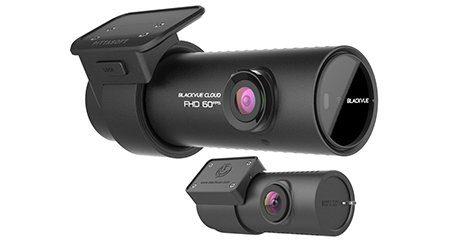 camera tableau de bord Blackvue Dr750s-2ch