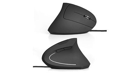 iProtect Souris Verticale Filaire