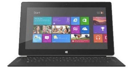 surface Pro meilleure tablette windows